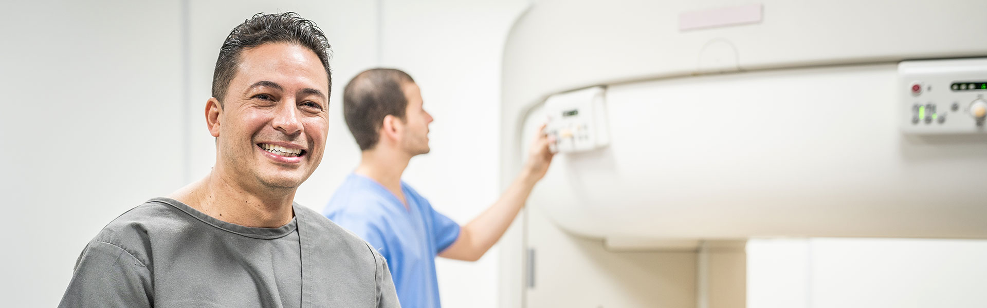 open mri imaging services